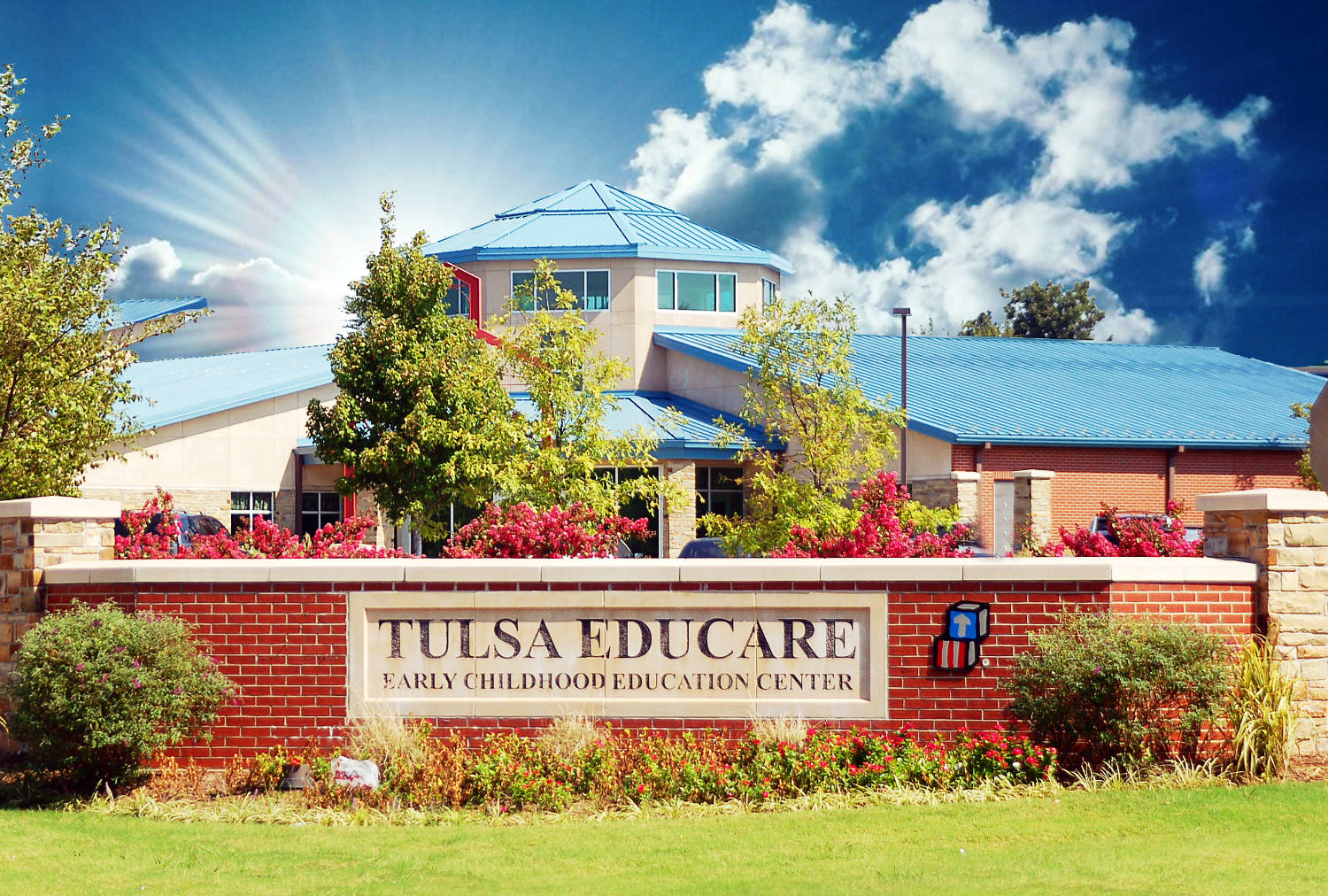 Our Schools Tulsa Educare